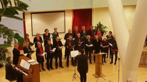 isala-koor